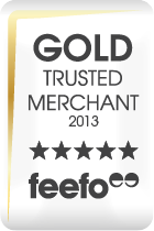 Gold Trusted Merchant